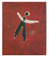 Obraz - olej na plátně - jojo - 50x60 cm - zvětšit obrázek