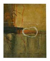 Obraz - olej na plátně - rumcajzův sen - 40x50 cm - zvětšit obrázek